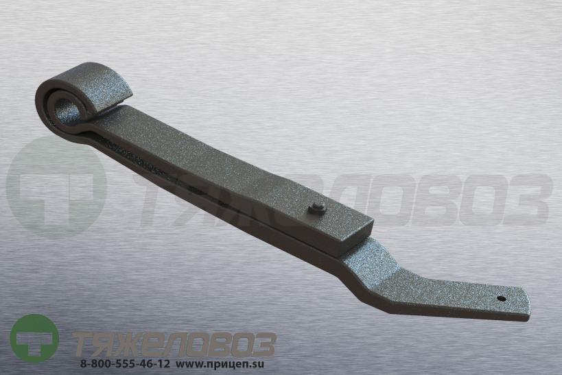 Полурессора Renault 5010239209 (M1114800)