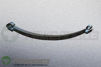 Рессора Mercedes 6753204802 (M1010100)