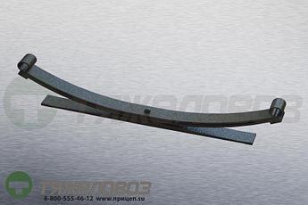Рессора Ford 6C115560 HA (M1222600)