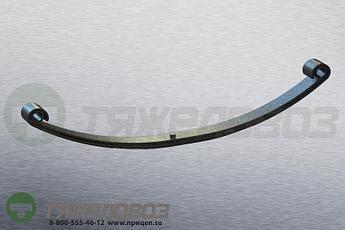 Рессора Mercedes 6023200302 (M1055300)