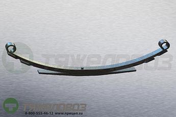 Рессора Mercedes 6023204306 (M1054600)