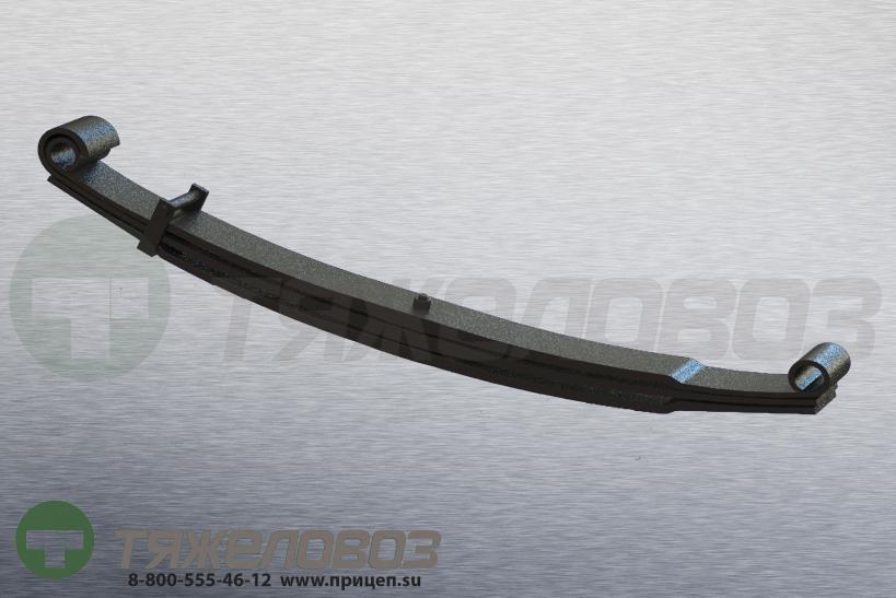 Рессора Volvo 257433 (M1024800)