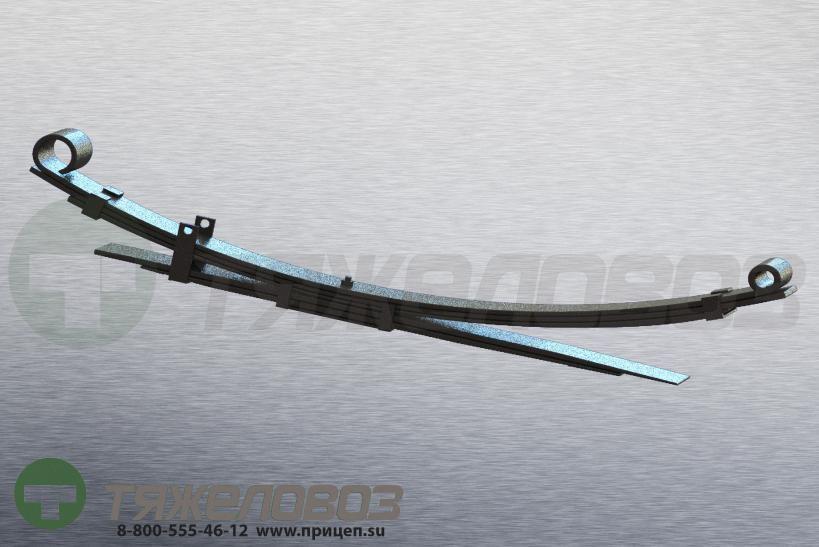 Рессора Hyundai Porter 2 55100-4F000 (M1310700)