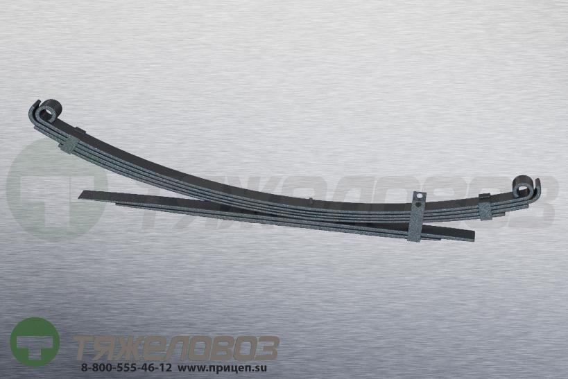 Рессора Hyundai Porter усиленная HUT55100-4B700 (M1277000)