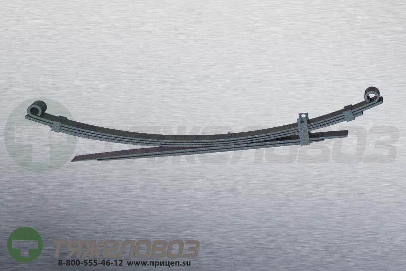 Рессора Hyundai Porter HUT55100-4B700 (M1160800)