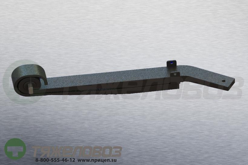 Полурессора Freightliner A16-13999-001 (M1155900)