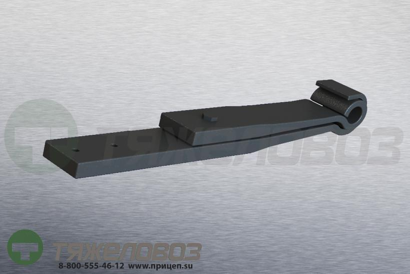 Полурессора ROR 21222118 (M1037000)