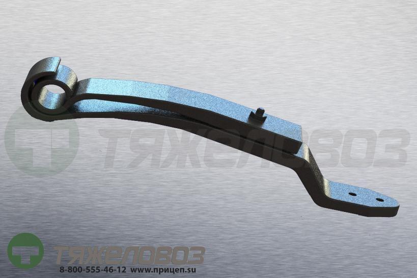 Полурессора SAF 3155102701 (M1026000)