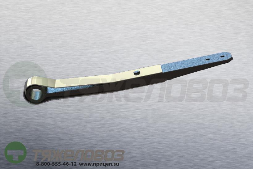 Полурессора SAF 3149004003 (M1119300)