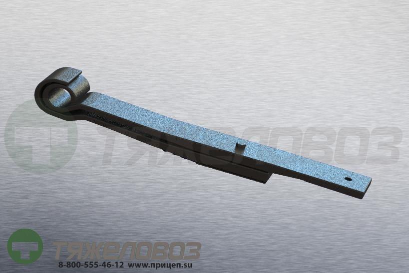Полурессора SAF 3149003602 (M1015500)