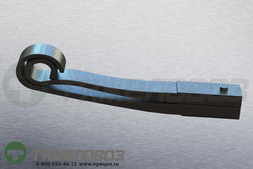 Полурессора SAF 3149000302 (M1024600)