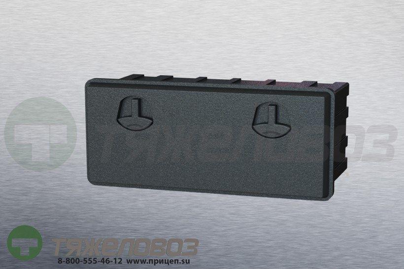 Ящик инструментальный DAKEN 81104 600x416x458 Just 600