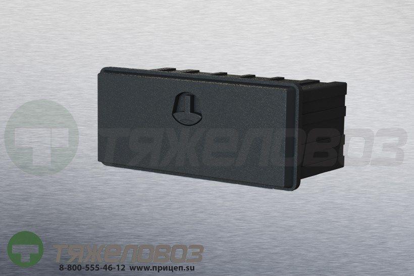 Ящик инструментальный DAKEN 81102 500x350x400 Just 500