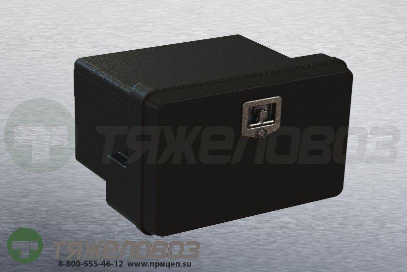 Ящик инструментальный 81002 DAKEN 480x400x400 Welvet 500