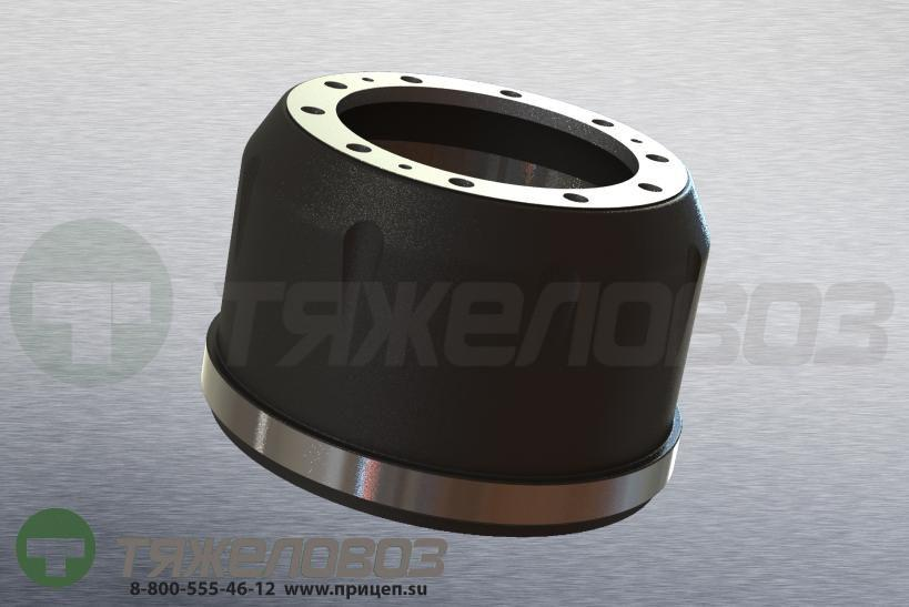 Барабан тормозной MERCEDES 6584210301 (M1900082)