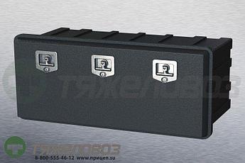 Ящик инструментальный DAKEN 81008 1030x500x455 Welvet 1000