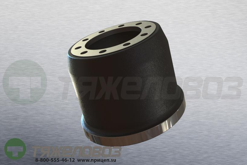 Барабан тормозной BPW 10-12 tons ECO MAXX 0310946060 (M1900186)