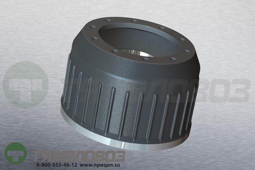 Барабан тормозной BPW H 0310677630 (M1900183)