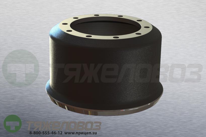 Барабан тормозной BPW SN4220 HZF 12010-16 ECO Plus 0310977180  (M1900188)