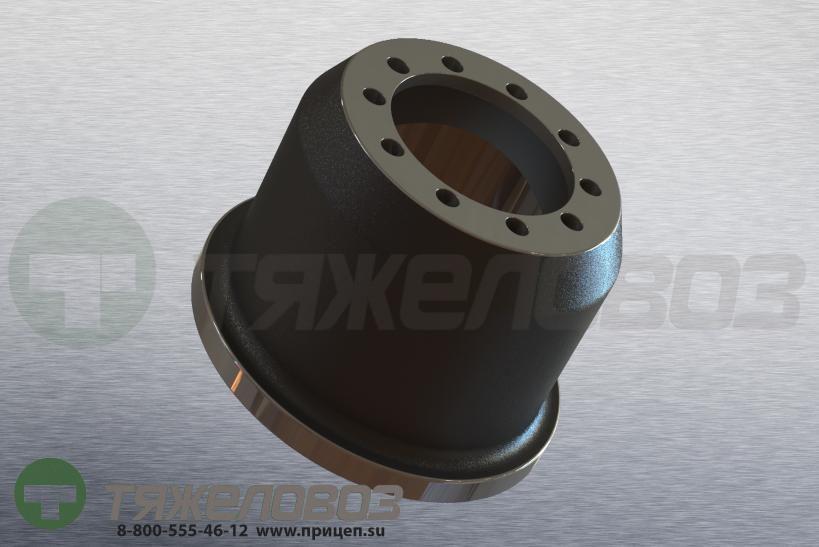 Барабан тормозной BPW 10-12 tons 0310546290 (M1900172)
