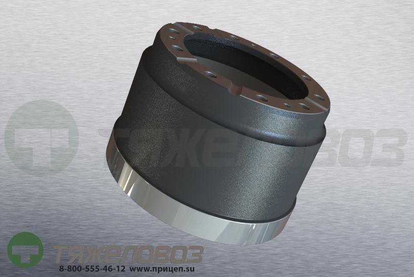 Барабан тормозной SCANIA 360570 (M1900015)
