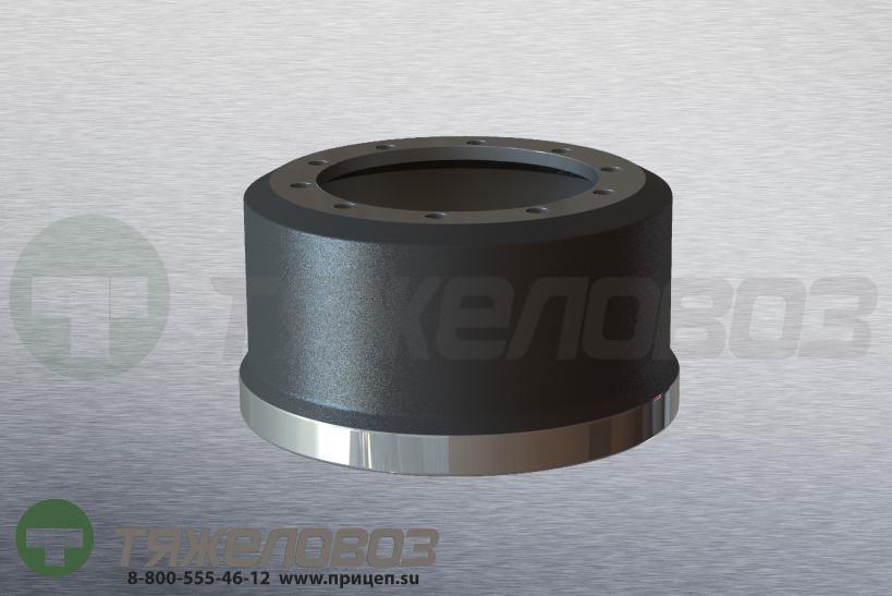 Барабан тормозной SAF 420х200 1064010801 (M1900147)