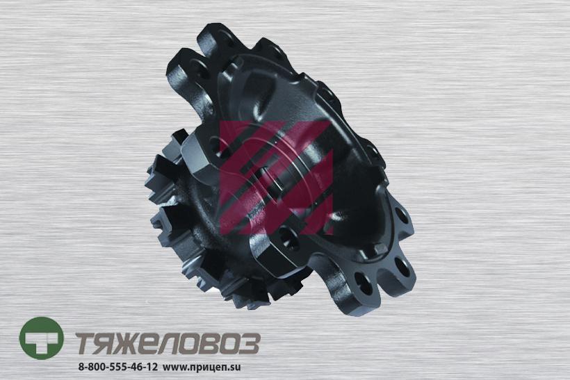Ступица колеса DAF 1391615 (M2201011)