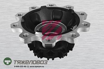 Ступица колеса DAF 1391615 (M2201010)