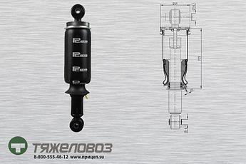 Амортизатор кабины VOLVO 20721169  (P20.6102.RA)