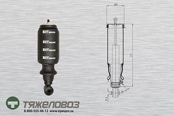 Амортизатор кабины Scania 1505563 (P20.1301.RA)