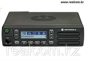 MOTOROLA DM1600 136-174 МГЦ, 40ВТ, 160 КАН. (АНАЛОГОВАЯ)