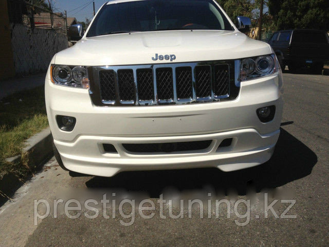 Обвес Big T для Jeep Grand Cherokee 2012