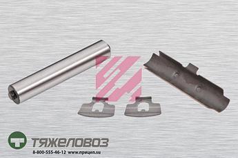 Ремкомплект суппорта- пластина, палец и 2 крепления KNORR SB6…SB7… (M2910116)
