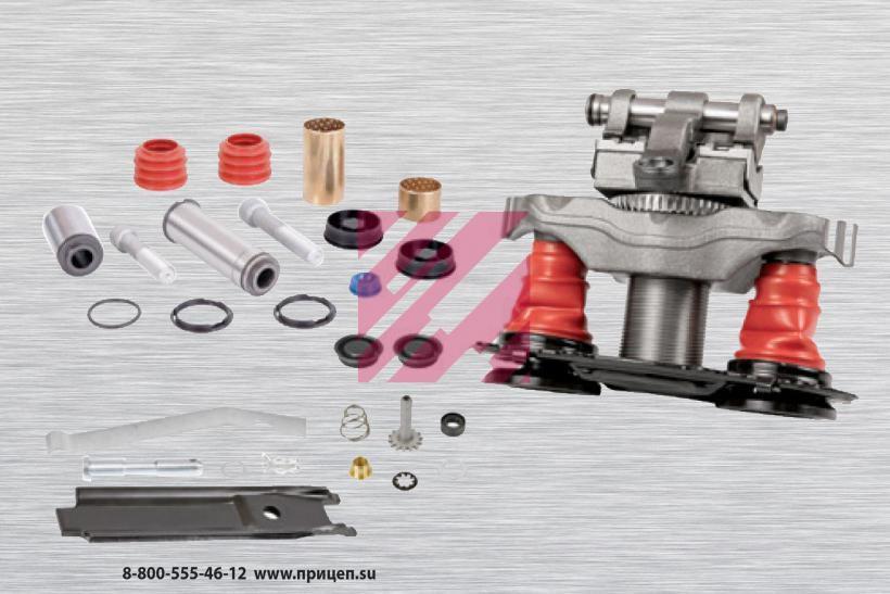 Ремкомплект суппорта без штыря BPW (M2950059)