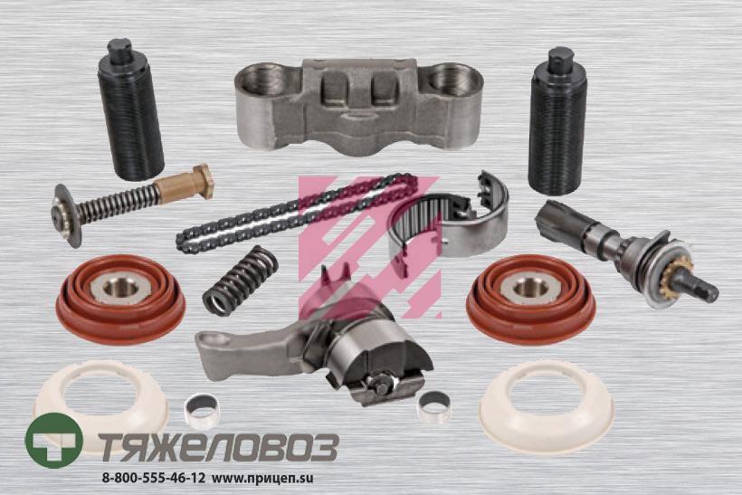 Ремкомплект суппорта (полный комплект) 16 деталей KNORR SN6..  SN7..  SK7.. (M2910154)