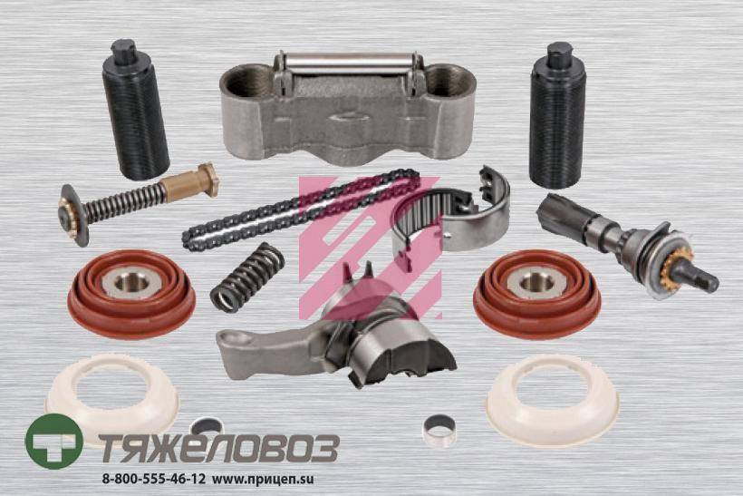 Ремкомплект суппорта (полный комплект) 16 деталей KNORR SN6..  SN7..  SK7.. (M2910153)