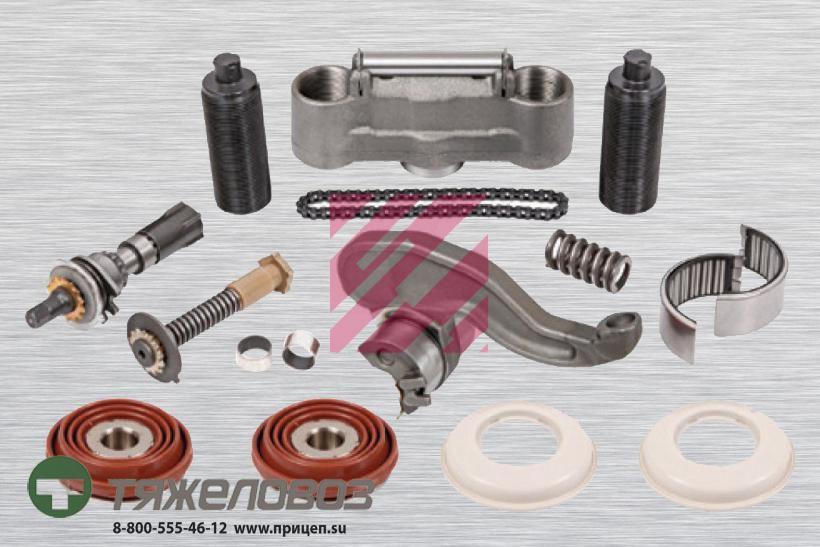 Ремкомплект суппорта (полный комплект) 16 деталей KNORR SB6…SB7… (M2910127)