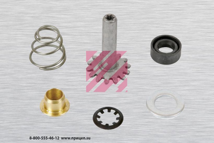 Ремкомплект ручной регулировки суппорта BPW TSB 3709-4309-4312 (M2950009)