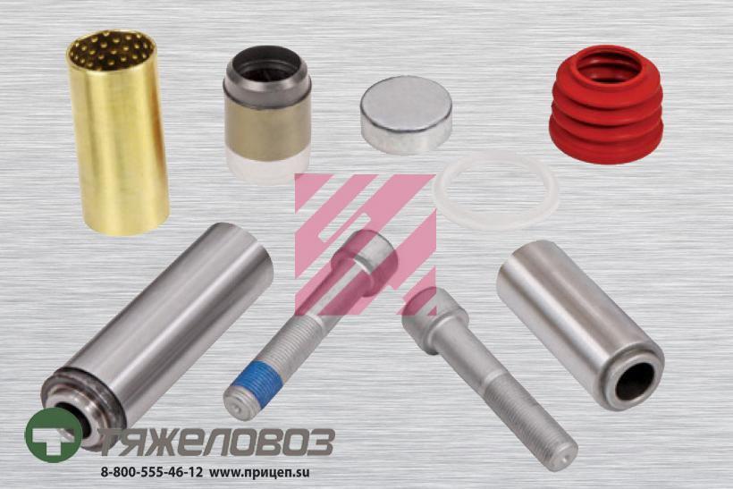 Ремкомплект направляющих суппорта с болтами KNORR K001915 (M2910051)