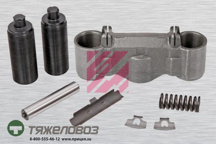 Ремкомплект корпуса цилиндров суппорта с болтами (8 деталей) KNORR SN6… SN7… SK7… (M2910138)