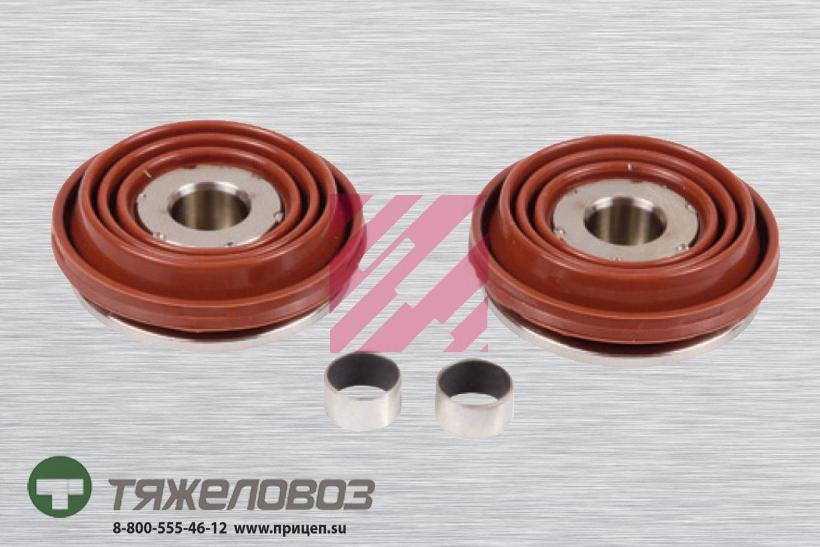 Пятаки суппорта 74 мм KNORR II179320065 (M2910117)
