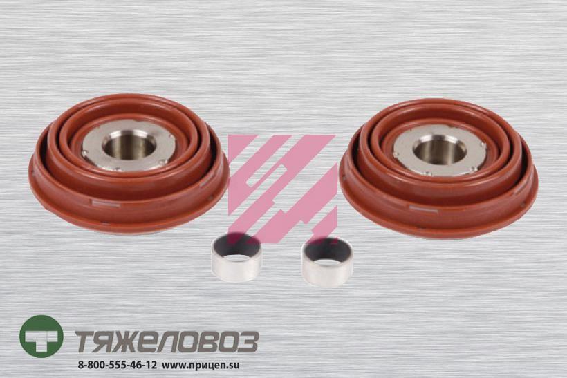 Пятаки 69 мм и втулки (4 детали) KNORR SN6… SN7… SK7… (M2910139)