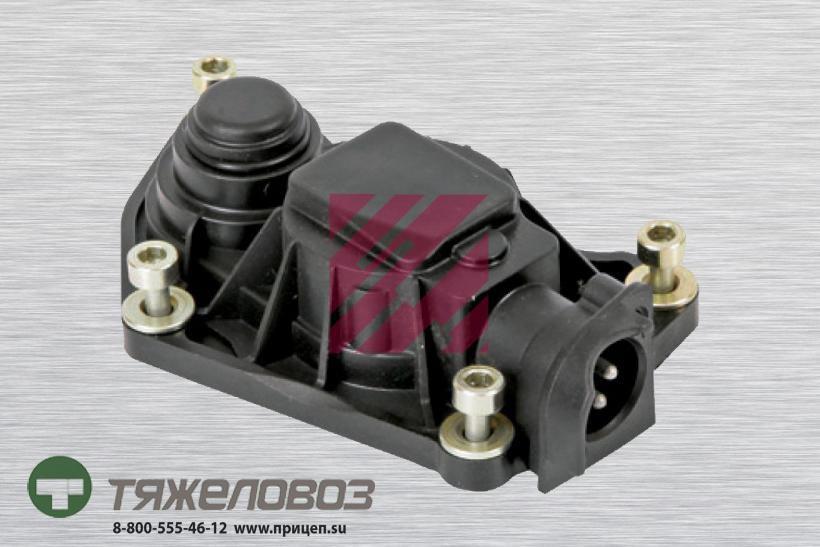 Пластиковая крышка с датчиком (3 контакта) KNORR SB5.. SN5.. (M2910084)