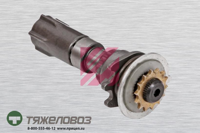Механизм регулировки суппорта KNORR SB5.. SN5… (M2910010)
