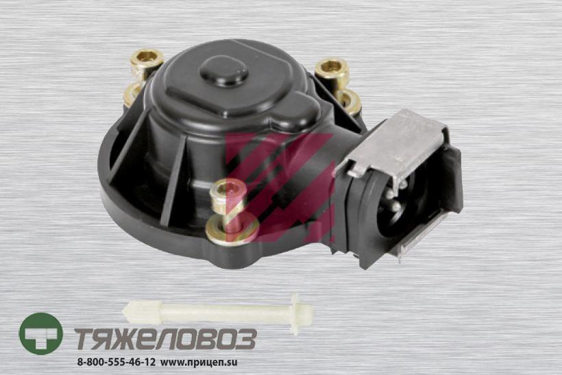 Крышка суппорта с датчиком (3 конт) KNORR SN6… SN7… SK7… (M2910149)