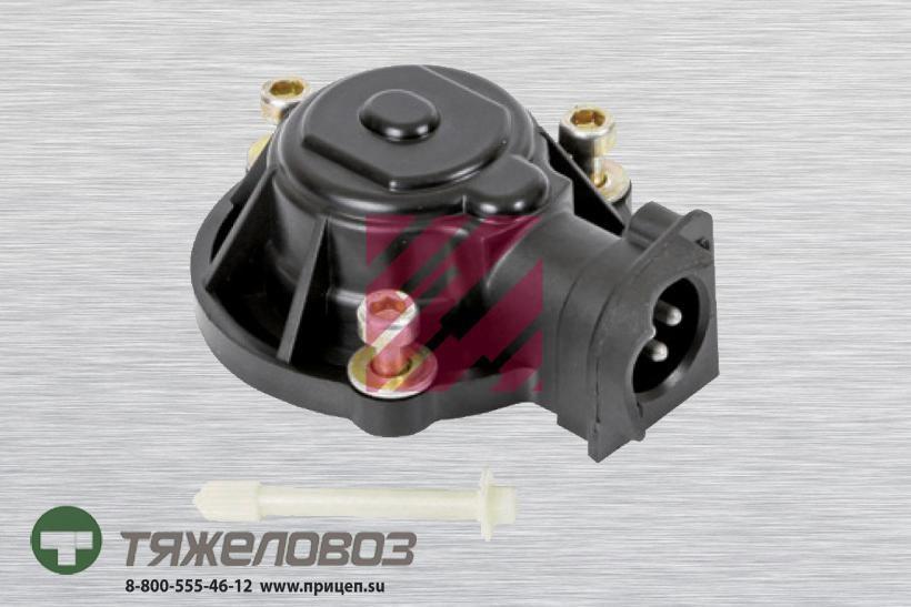 Крышка суппорта с датчиком (2 конт) KNORR SN6.. SN7.. SK7.. (M2910145)