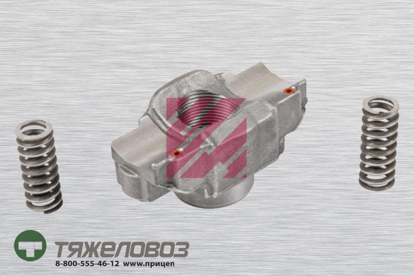 Крепление суппорта с 2 пружинами KNORR SB5 (M2910009)
