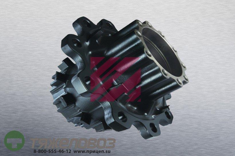 Ступица колеса с подшипниками DAF 1391617 (M2209811)