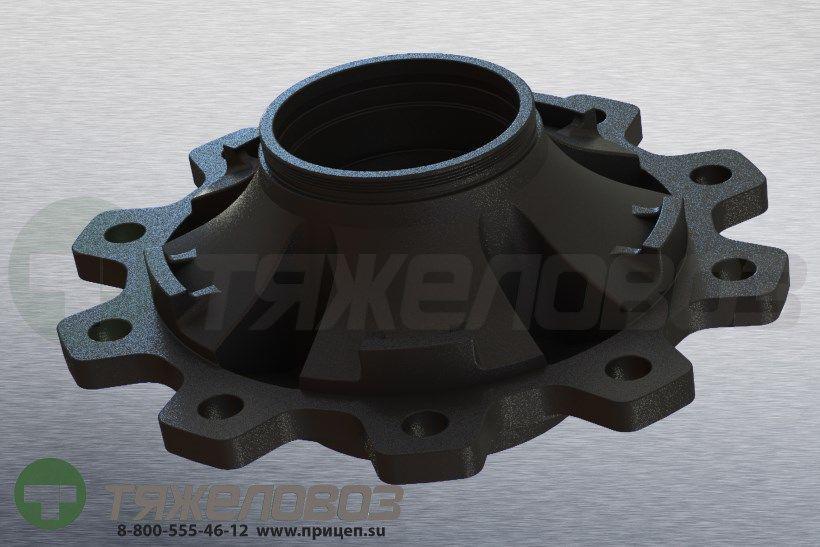 Ступица колеса BPW H/K/SH/SKH/H..LL/ SH..LL/SKH..LL 0327243102 (M2200800)