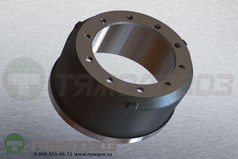 Барабан тормозной SAF SKRS 9042/20 (INTRAAX) 1064026001 (M1900148)